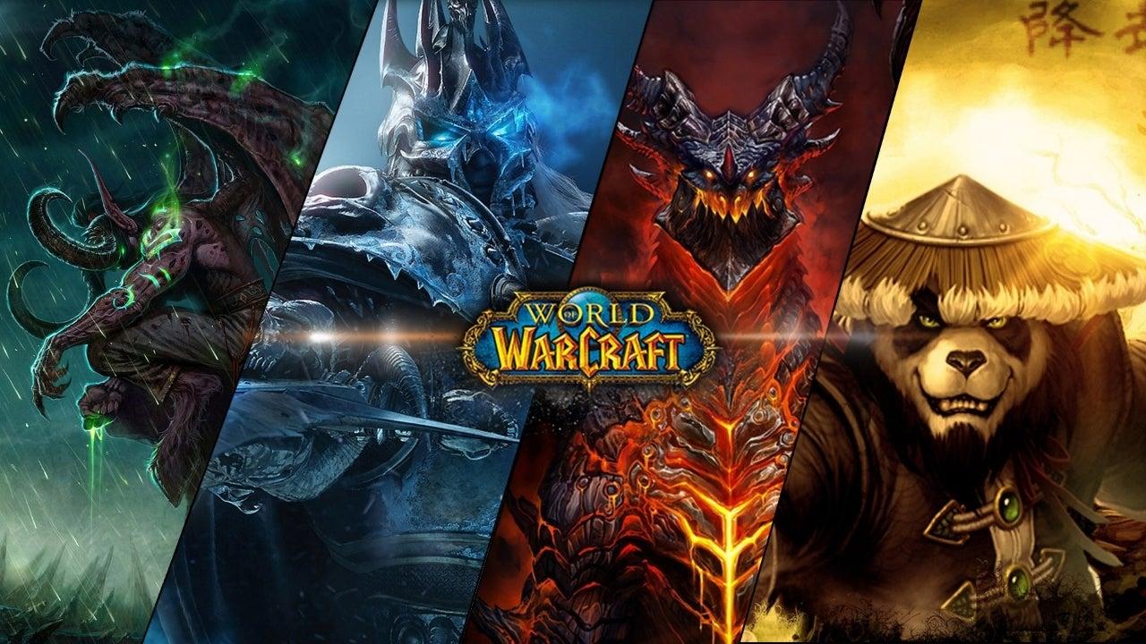 آموزش سطح مبتدی World of Warcraft