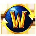 WoWTrade لوگو
