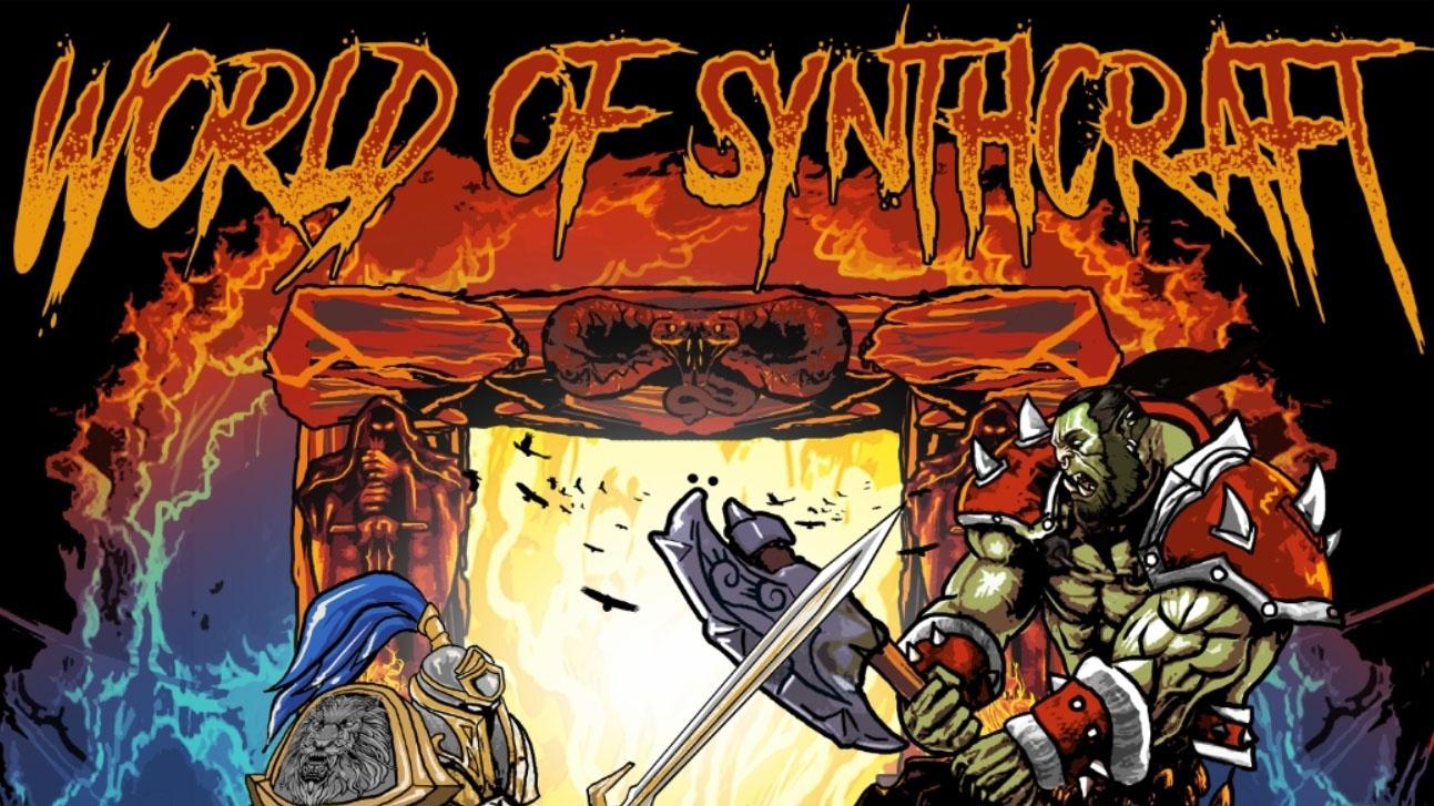 World of Synthcraft