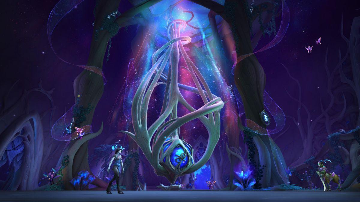 تبدیل Anima به Gold در Shadowlands