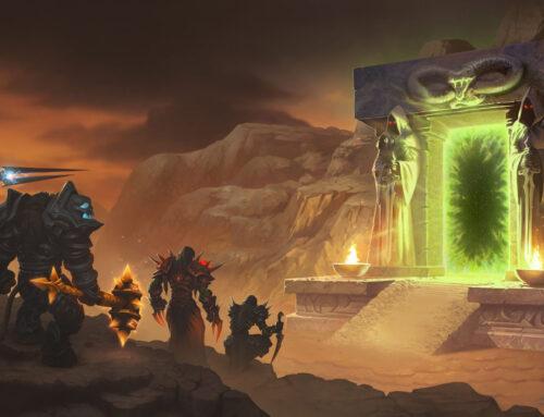 سیستم لایهبندی در Burning Crusade Classic چیست؟