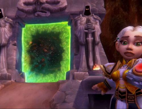 دو سال همراه با World of Warcraft: Classic