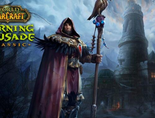 آموزش Attune شدن در The Burning Crusade Classic – قسمت 1