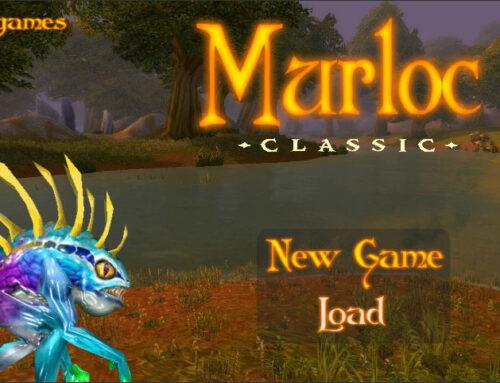 Murloc RPG بازگشته و رایگان است